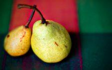 La marmellata di pere e cannella con la ricetta per il Bimby
