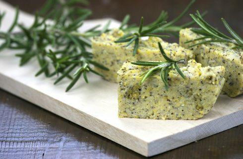 La polenta taragna da fare con la ricetta facile e veloce