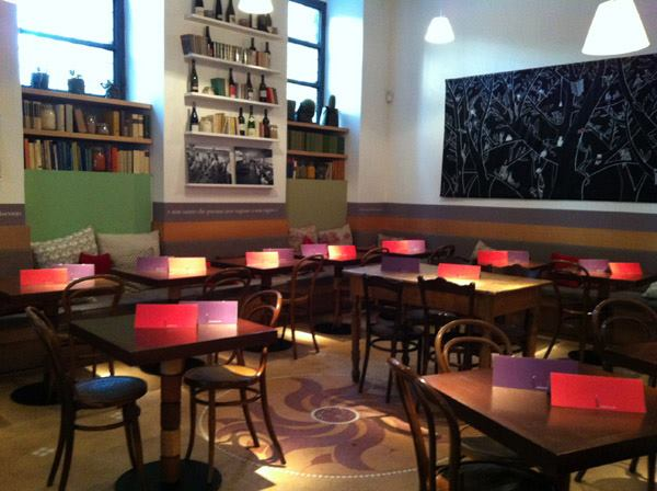 sala cafè
