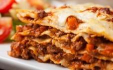 Di corsa: 6 lasagne pronte da cuocere
