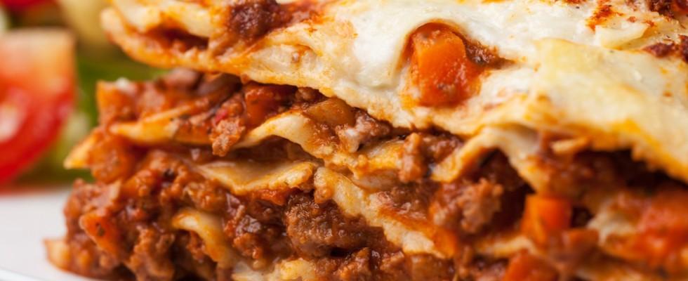 6 lasagne pronte da provare quando si ha fretta