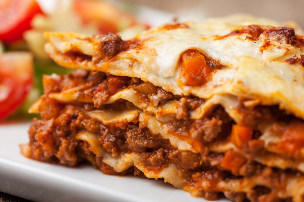 6 lasagne pronte da provare quando si ha fretta agrodolce