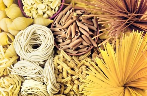 Allerta pasta a Brindisi: vermi nei pacchi da mezzo kg