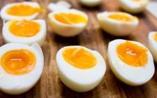 9 modi infallibili per cucinare le uova sode