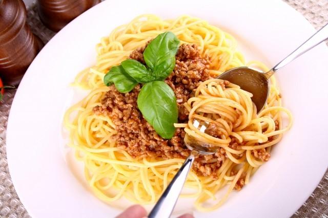 Spaghetto cucchiaio