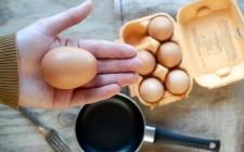Aspettando Taste: cucinare le uova