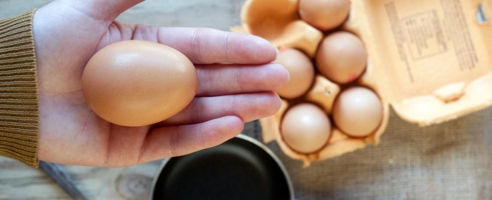 Aspettando Taste: 5 modi per cuocere le uova secondo Caceres