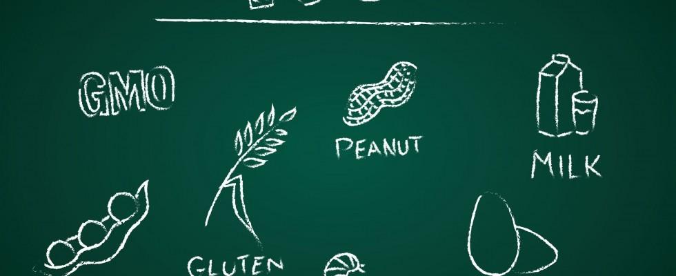 Intolleranze alimentari: i test non sarebbero attendibili