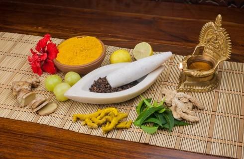 Alimentazione ayurvedica: l'equilibrio corpo-mente che parte dal cibo