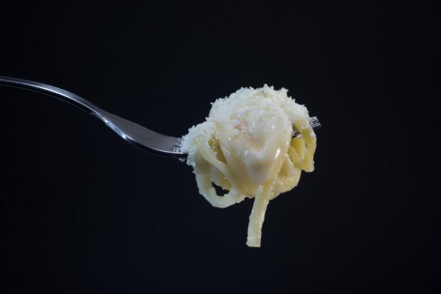 formaggio e pasta