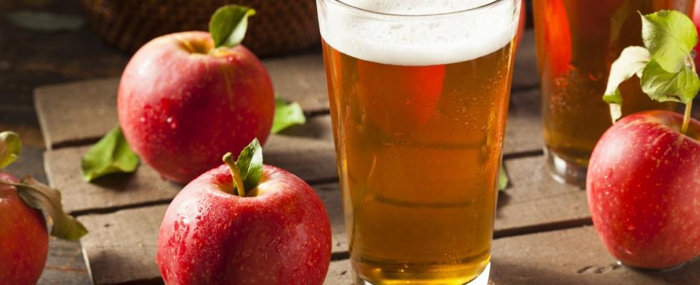 Non solo birra: alla scoperta del sidro
