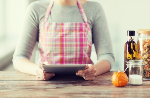 Cuochi 2.0: 8 app da cucina da scaricare subito
