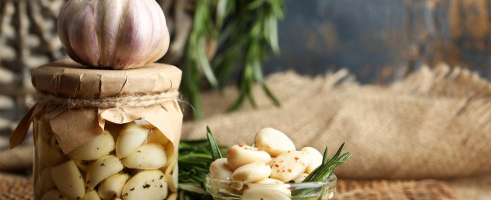 10 piatti pieni di aglio a cui non possiamo rinunciare