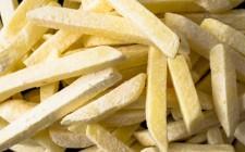 5 patatine surgelate pronte da friggere