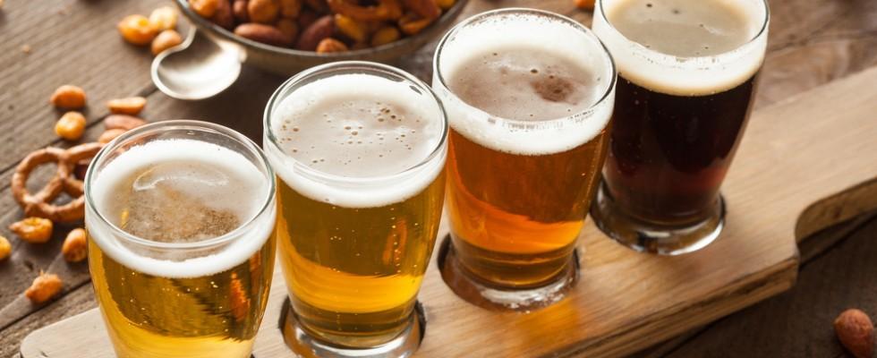 9 vero o falso sulla birra una volta per tutte