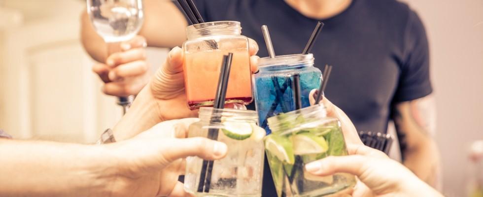 Cocktail: il minimo indispensabile per mixare in casa