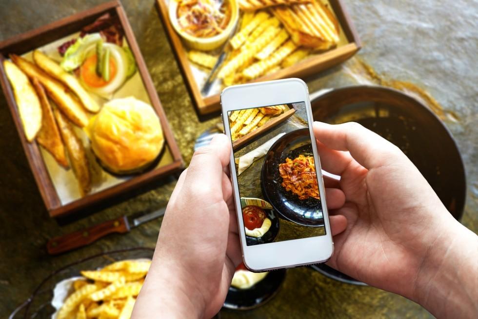 I 15 piatti più fotografati del web - Foto 15