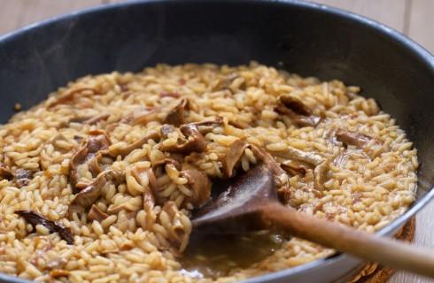 Di fretta: 5 risotti pronti da provare
