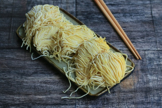 noodles all'uovo