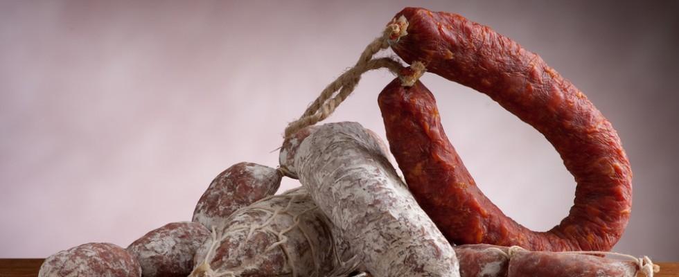 12 salami dal mondo che dovreste assaggiare