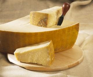 Si può congelare il Parmigiano?