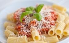 Pasta e formaggio: golosità fatta piatto