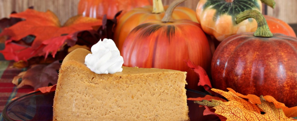 Prepararsi all'autunno: 5 dessert a base di zucca