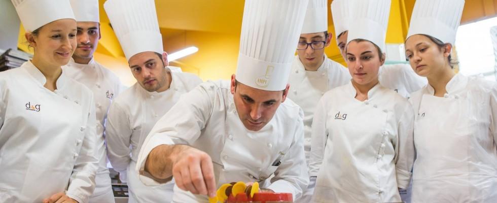 Sweety of Milano a settembre: da capitale della moda a regno del dessert