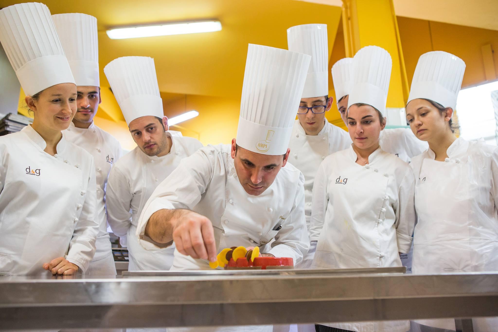Sweety of milano i grandi pasticcieri invadono la citt - Alta cucina ricette segrete dei grandi ristoranti d italia ...