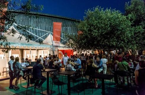 Perché i festival del cibo hanno così tanto successo?