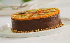 Torta Dobos: la ricetta di Ernst Knam per Bake Off Italia