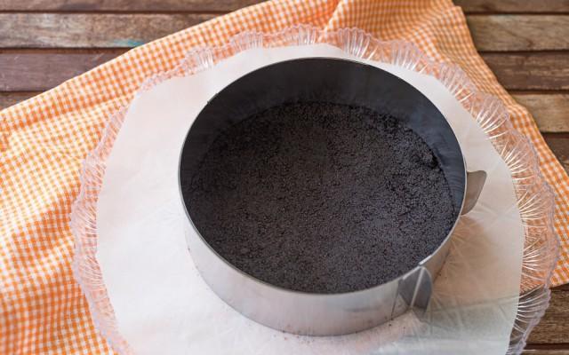 torta oreo step (2)