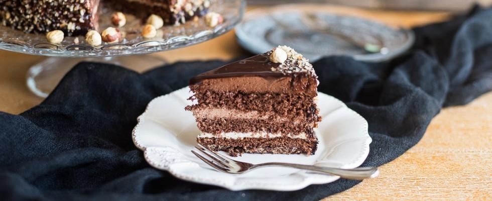 Dolci al cioccolato: viaggio tra le tradizioni d'Italia in 7 torte