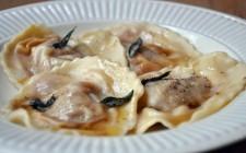 Tortelli di zucca: piatto rinascimentale