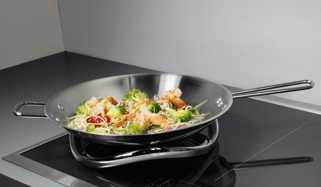 wok electrolux