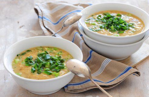 5 ricette di zuppe per tutti i gusti