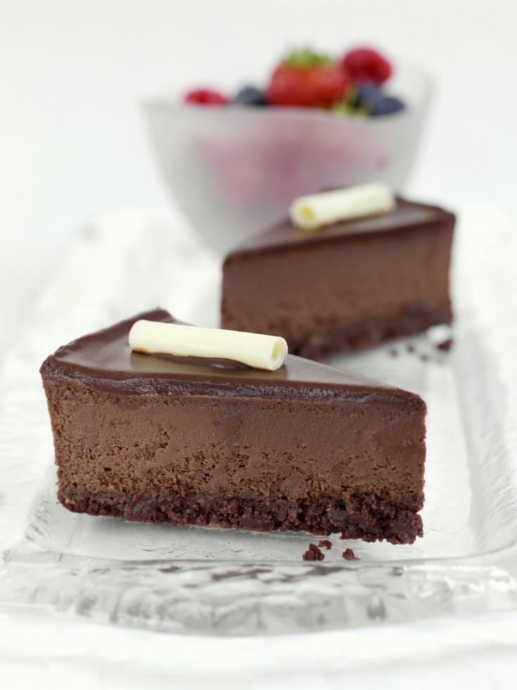 Cheesecake: ecco 20 possibili varianti - Foto 16