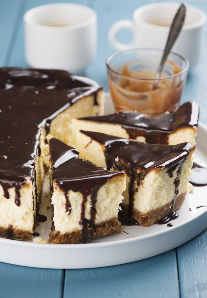 Cheesecake: ecco 20 possibili varianti - Foto 18