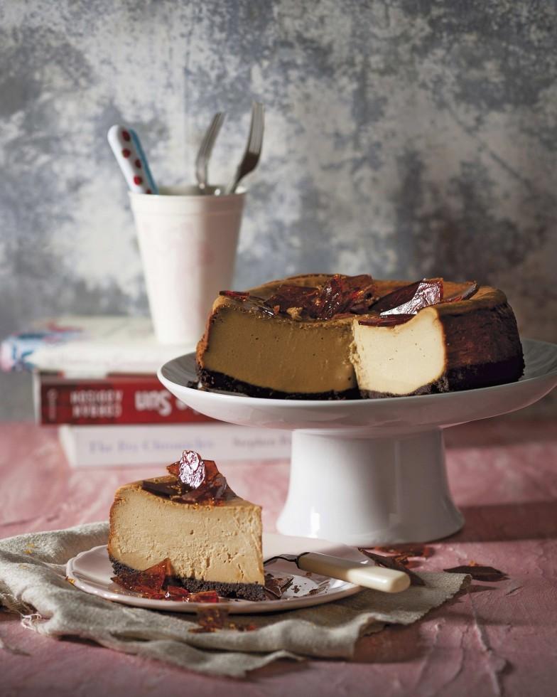 Cheesecake: ecco 20 possibili varianti - Foto 19