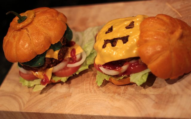5 ricette di Halloween senza glutine adatte ai celiaci