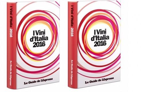 Guida Vini d'Italia L'Espresso 2016: le nostre impressioni