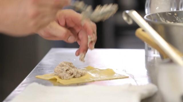 Cannelloni gratinati 13