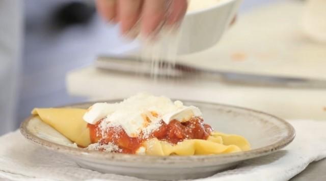 Cannelloni gratinati 15