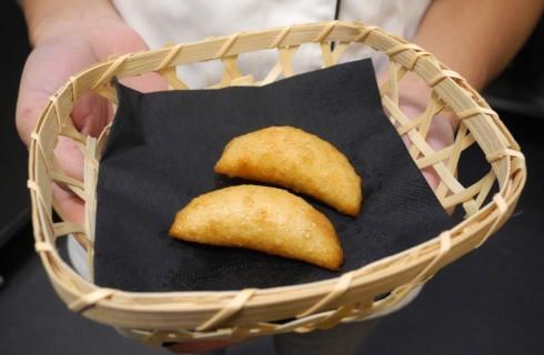 Il giro di Expo Milano in 5 empanadas