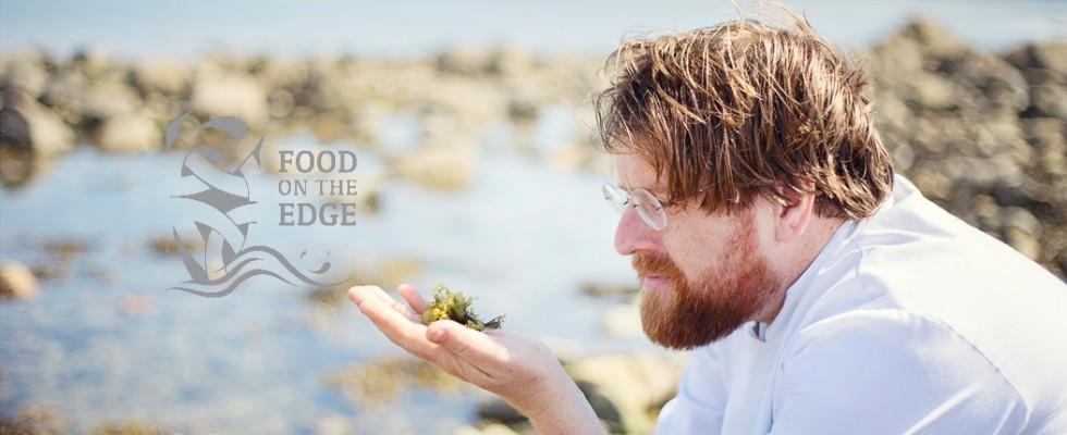 Food on the Edge: gli chef raccontano il futuro del cibo, e noi ci saremo