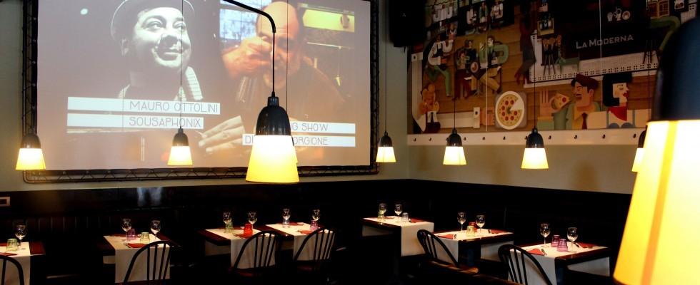 Roma Jazz Festival: se ascolti buona musica paghi meno al ristorante