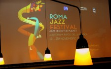 Musica gourmet: il Roma Jazz Festival