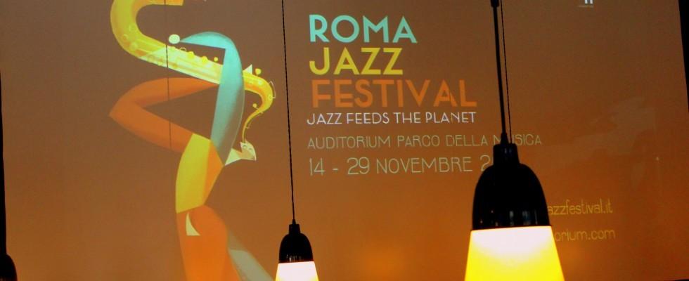 Musica gourmet: palchi e tavole al Roma Jazz Festival