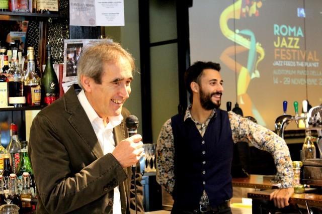 Mario Ciampa' . Direttore del Festival-min
