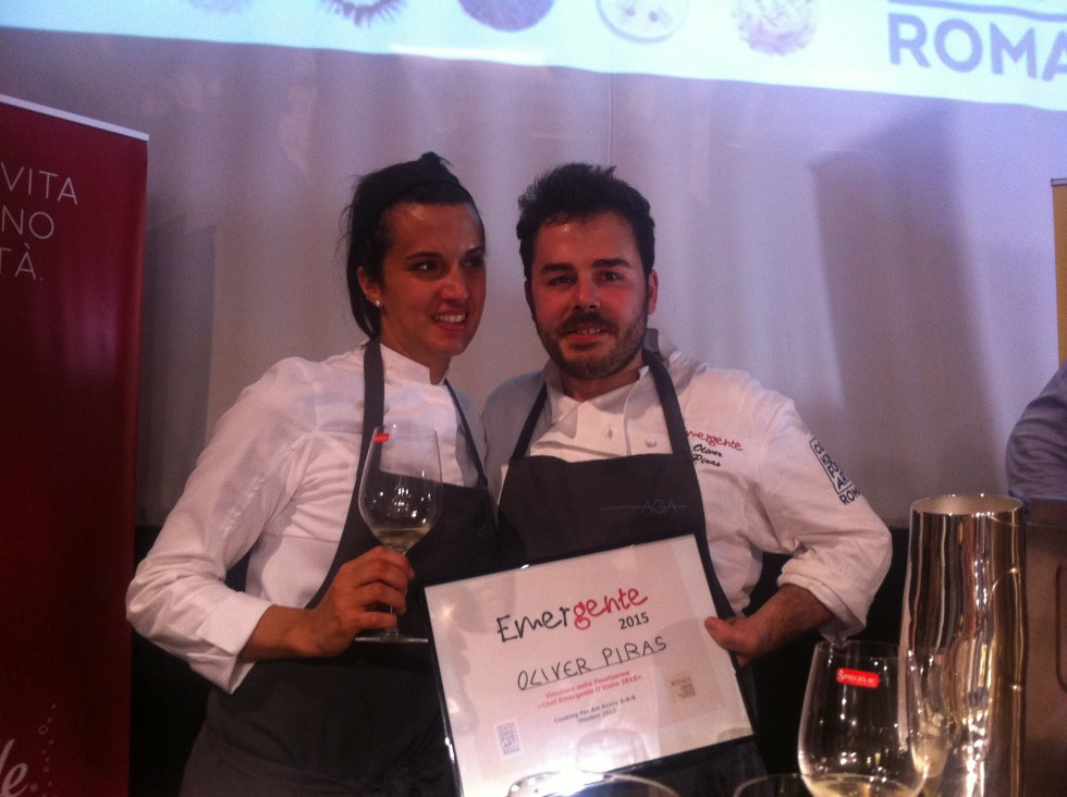 Chef e PizzaChef Emergente 2015 - Foto 10